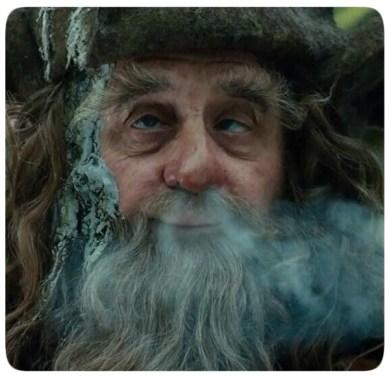 Radaghast - The Hobbit