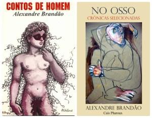 Livros de Alexandre Lobão