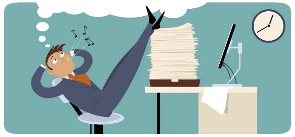 Procrastinação - Escritor - Escrita - Livro - Amanhã - Depois - Talvez