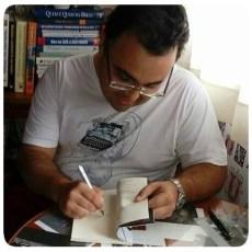 Escritor Cassionei Niches Petry