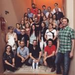 Todos los autores de la Antología 2015 - PULSO