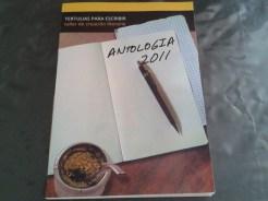 Antología 2011