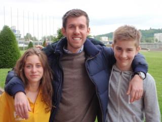4 Juin 2016 à Vichy Fêtes des jeunes 2016