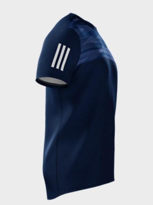 Tee shirt respirant 2020 Bleu adidas CEP ENFANT