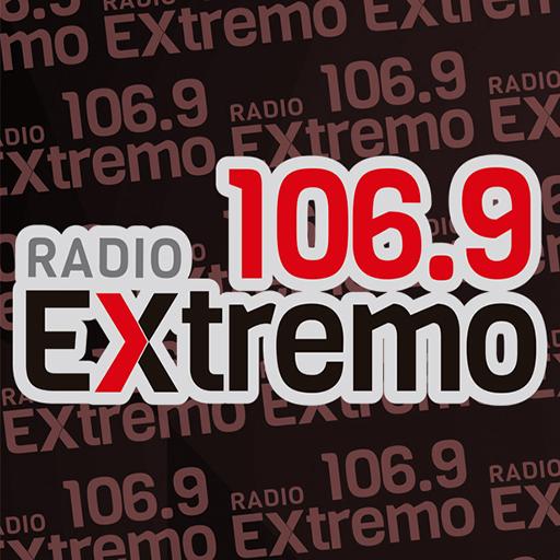 Resultado de imagen para Radio extremo 106,9