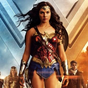 Wonder Woman conquista a la prensa como una de las mejores de DCEU