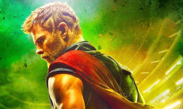 Marvel se arriesga con Thor: Ragnarok