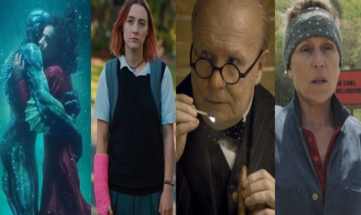 Premio Oscar y lo que veremos en la edición 90