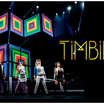 Timbiriche, regresa más fuerte que nunca a Estados Unidos con su Tour Juntos USA