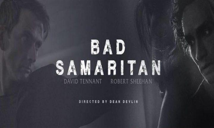 Una mala decisión te puede convertir en un Bad Samaritan