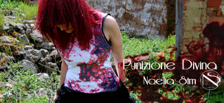 PUNIZIONE DIVINA by Noelia Stm