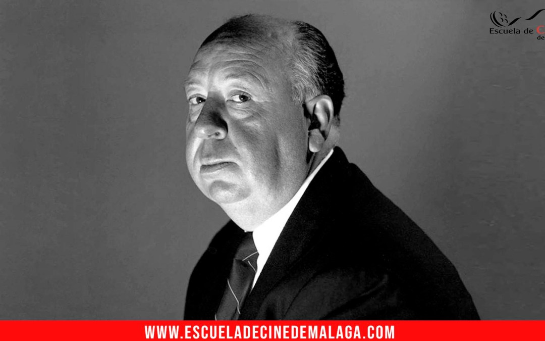 GRANDES DIRECTORES: ALFRED HITCHCOCK