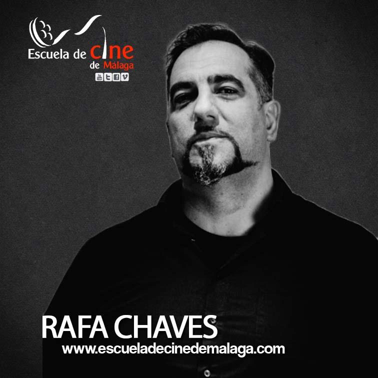 Rafa Chaves