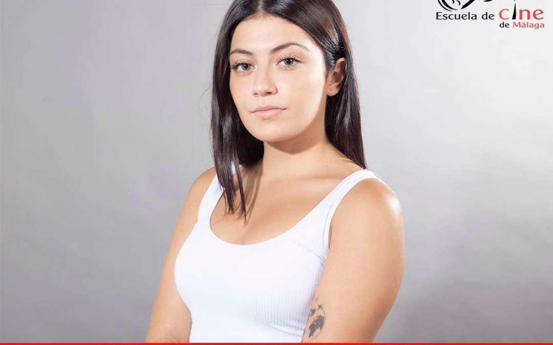 Estos son nuestros nuevos rostros: MARÍA RAMÍREZ