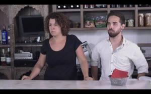 Cortometraje 33% Elena Kunitsyna Escuela Cine Malaga Actor Actriz Rodaje Cursos Casting 13