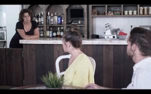 Cortometraje 33% Elena Kunitsyna Escuela Cine Malaga Actor Actriz Rodaje Cursos Casting 19