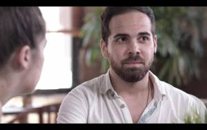 Cortometraje 33% Elena Kunitsyna Escuela Cine Malaga Actor Actriz Rodaje Cursos Casting 25