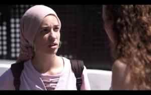 Cortometraje La Montaña Maria Fortes Escuela Cine Malaga Actor Actriz Rodaje Cursos Casting10