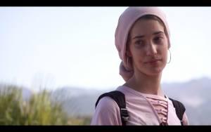 Cortometraje La Montaña Maria Fortes Escuela Cine Malaga Actor Actriz Rodaje Cursos Casting17