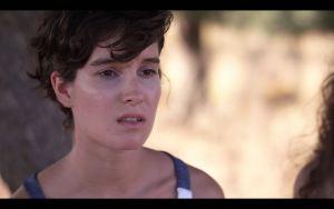 Cortometraje La Montaña Maria Fortes Escuela Cine Malaga Actor Actriz Rodaje Cursos Casting22