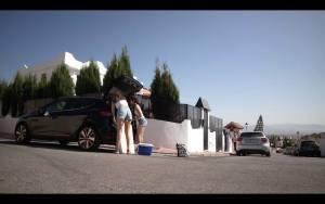 Cortometraje La Montaña Maria Fortes Escuela Cine Malaga Actor Actriz Rodaje Cursos Casting7