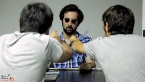 Cortometraje Mis amigos estan ciegos Escuela de Cine de Malaga Foto Fija 008