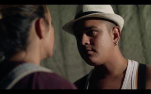 Cortometraje Tu ladras yo muerdo Alberto Gil Escuela Cine Malaga Actor Actriz Rodaje Cursos Casting 10