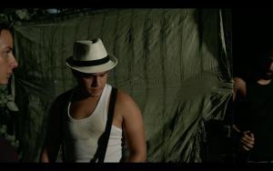 Cortometraje Tu ladras yo muerdo Alberto Gil Escuela Cine Malaga Actor Actriz Rodaje Cursos Casting 11
