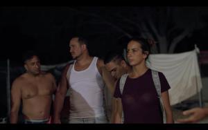 Cortometraje Tu ladras yo muerdo Alberto Gil Escuela Cine Malaga Actor Actriz Rodaje Cursos Casting 13