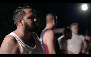 Cortometraje Tu ladras yo muerdo Alberto Gil Escuela Cine Malaga Actor Actriz Rodaje Cursos Casting 14