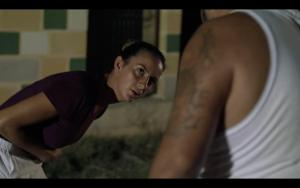 Cortometraje Tu ladras yo muerdo Alberto Gil Escuela Cine Malaga Actor Actriz Rodaje Cursos Casting 20