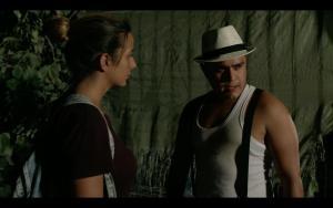 Cortometraje Tu ladras yo muerdo Alberto Gil Escuela Cine Malaga Actor Actriz Rodaje Cursos Casting 9