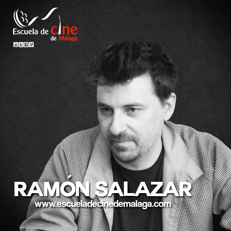 Escuela-Cine-Malaga-Cursos-Master-Cine-Series-Cortometrajes-Festival-Profesores-rodaje-ramon-salazar