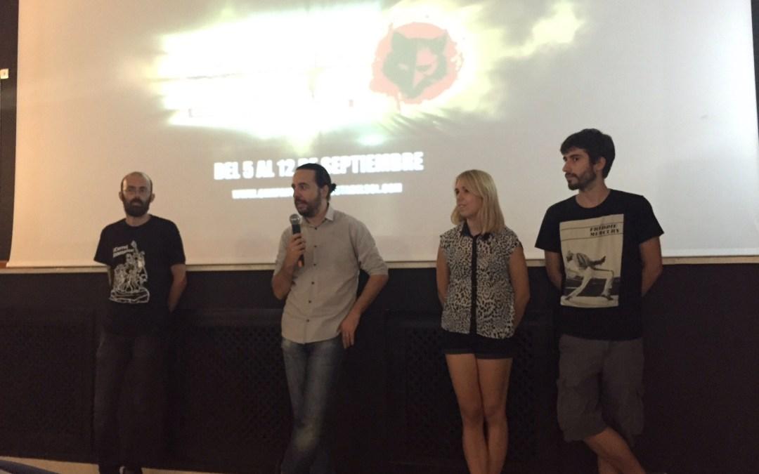 Proyección Cortos en la XVI Semana Internacional de Cine Fantástico de la Costa del Sol