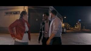 cortometraje Caso cooperación Escuela de cine de Málaga