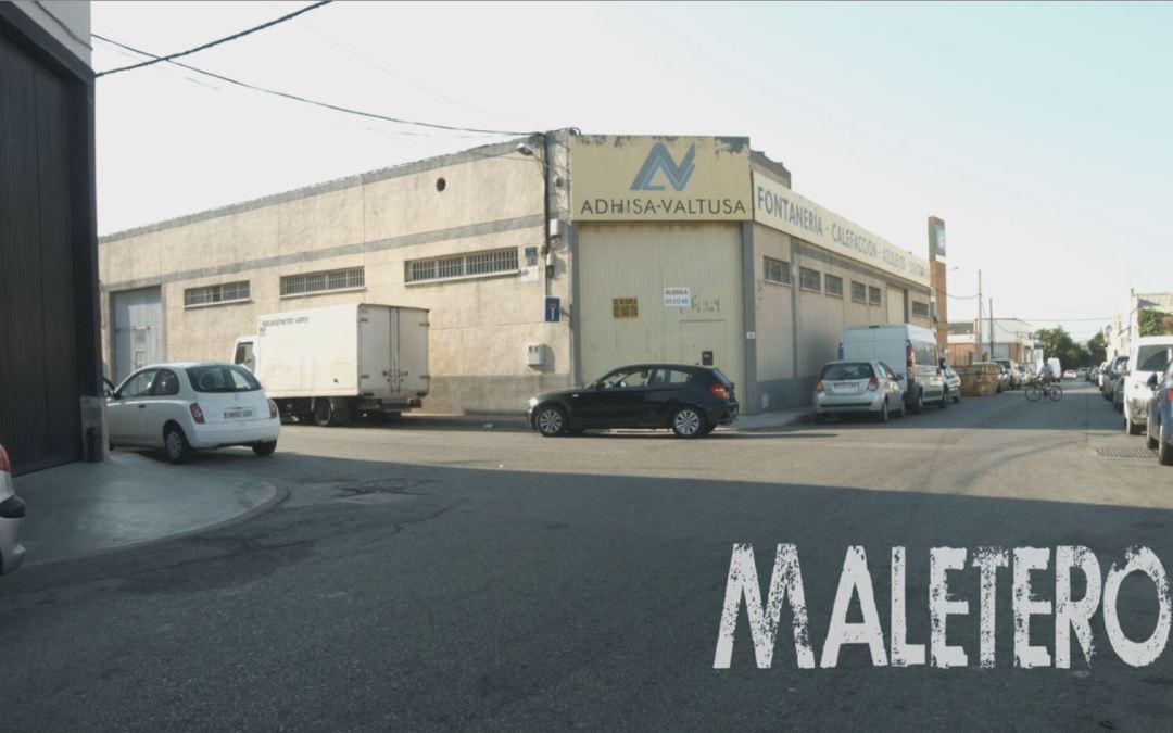 ¡Ya puedes ver en 4k el cortometraje Maletero online!