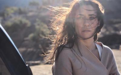 Profesora de La Escuela de Cine de Málaga inmersa en el rodaje de un Largometraje
