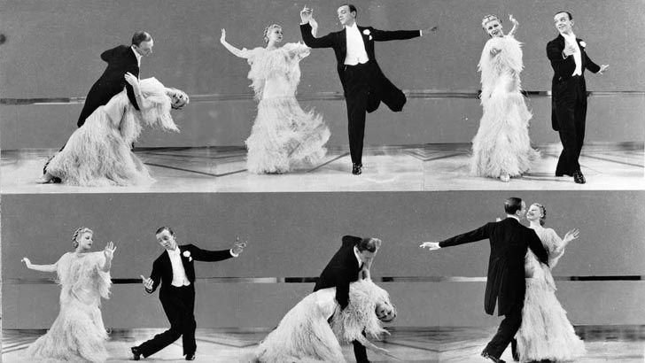 bailando emociones. Escuela de las emociones