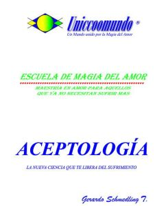 Aceptologia