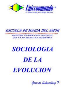 Sociologia de la Evolucion