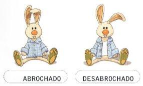 ABROCHADO-DESABROCHADO