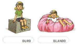 DURO-BLANDO