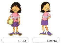 SUCIA-LIMPIA
