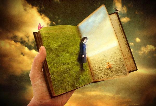 375611 445834288784384 1018622914 n Cinco pasos claves para amar los libros