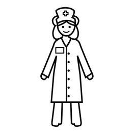 Enfermera- ATS