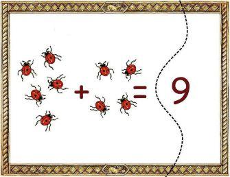 08puzzles de sumas