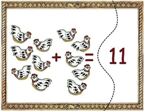 10puzzles de sumas