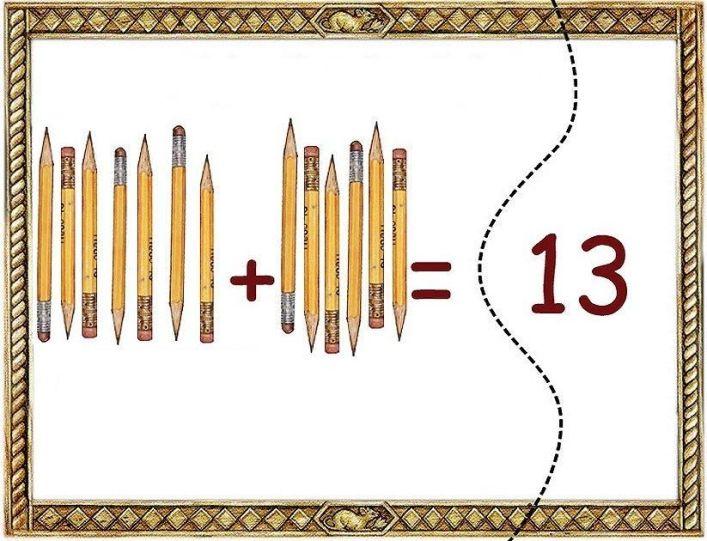 12puzzles de sumas