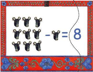 19puzzles de sumas