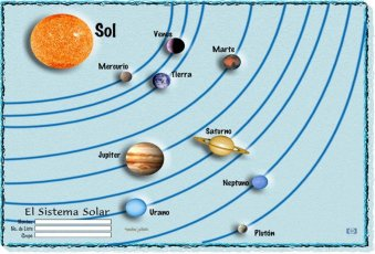 27Sistema Solar